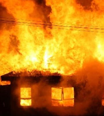Think your rentals fire proof? Think again.