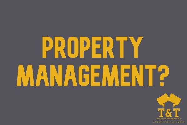What is property management and why does it matter?