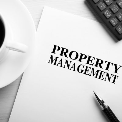 10 Signs You'll Benefit From Property Management