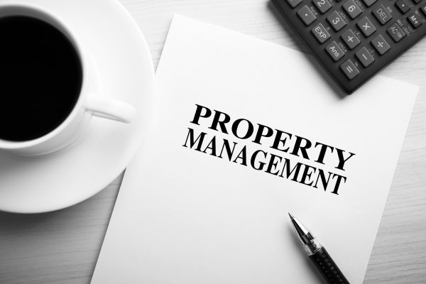 The In's and Out's of Managing A Rental Property