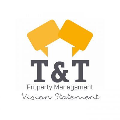 T And T Property Management Vision Statement
