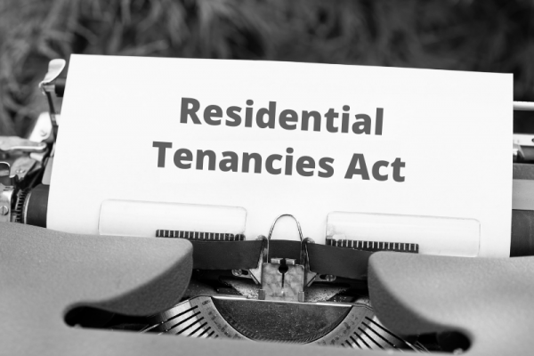 February 2021 Tenancy Law Changes