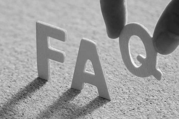 Frequently asked questions by property owners